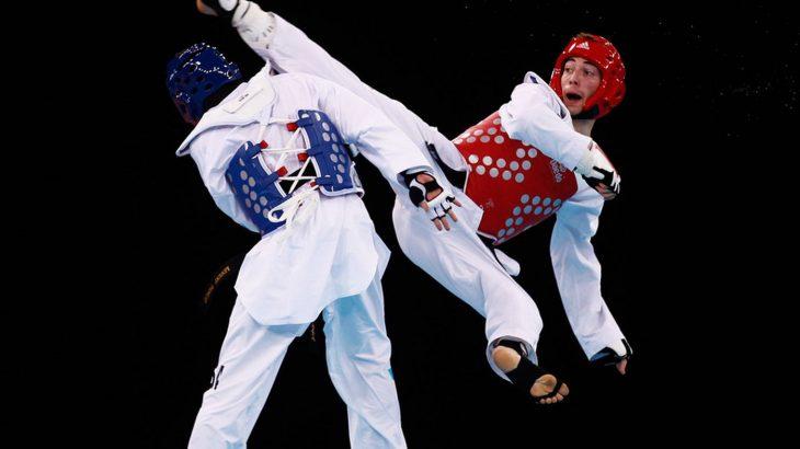 Open de taekwondo d'Hurghada : Le Maroc décroche cinq médailles, dont une en or