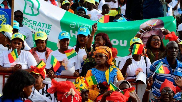 Présidentielle au Sénégal: Les candidats divisés sur l'issue d'un second tour