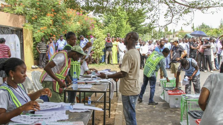 Présidentielle au Nigeria: Le bilan des morts monte en flèche