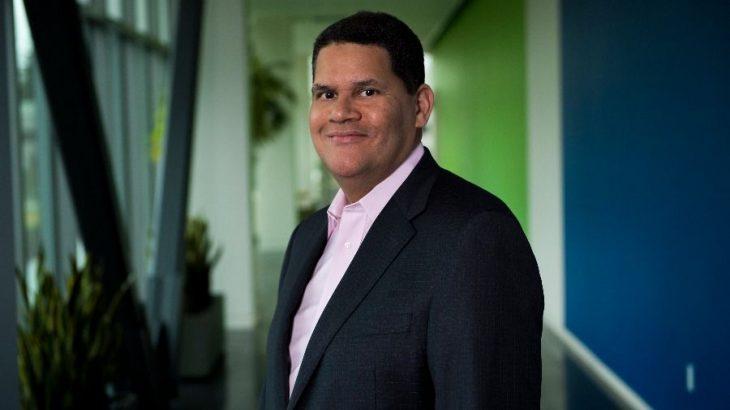 Nintendo : Reggie Fils-Aimé quitte la filiale America après 15 ans