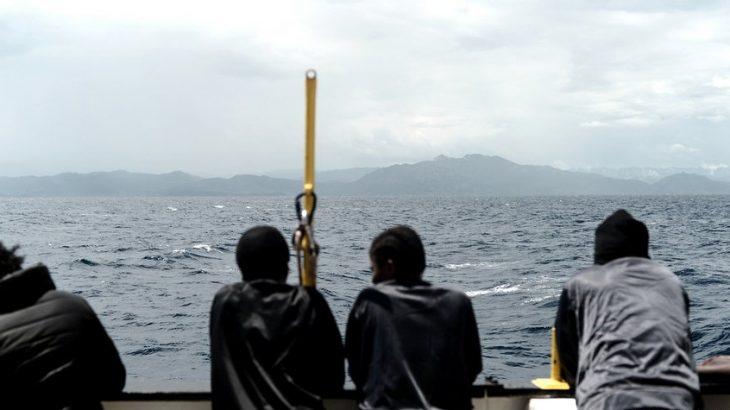 îles Baléares: 7 personnes arrêtées pour trafic de migrants entre l'Algérie et l'Espagne