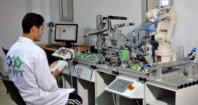 Agadir, la Cité des Métiers et des Compétences prête en septembre 2021