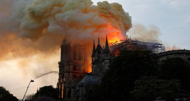 Notre-Dame de Paris: