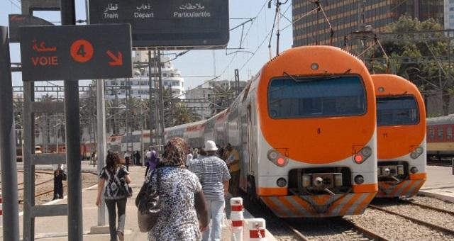 Vacances scolaires: L'ONCF déploie son nouveau plan de transport spécial