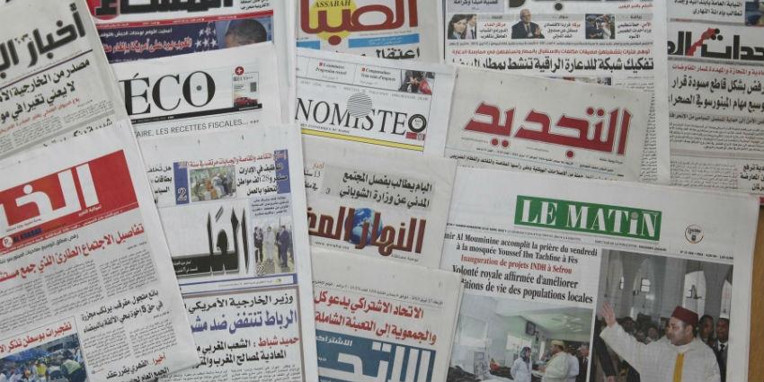 Le gouvernement mobilise 200 MDH pour sauver la presse écrite