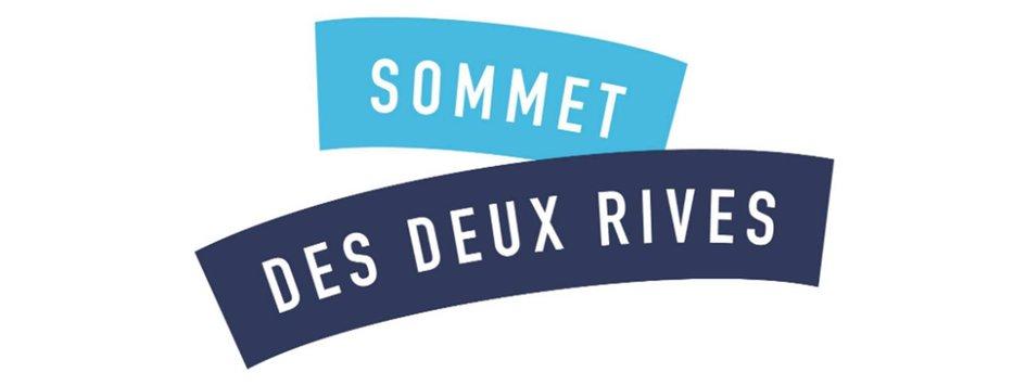 Sommet des Deux Rives: Le forum « Economie et compétitivité de la Méditerranée » s'ouvre lundi.