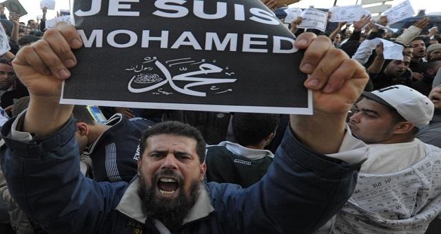 Les Musulmans du Danemark manifestent contre l'islamophobie d'un parti extrémiste