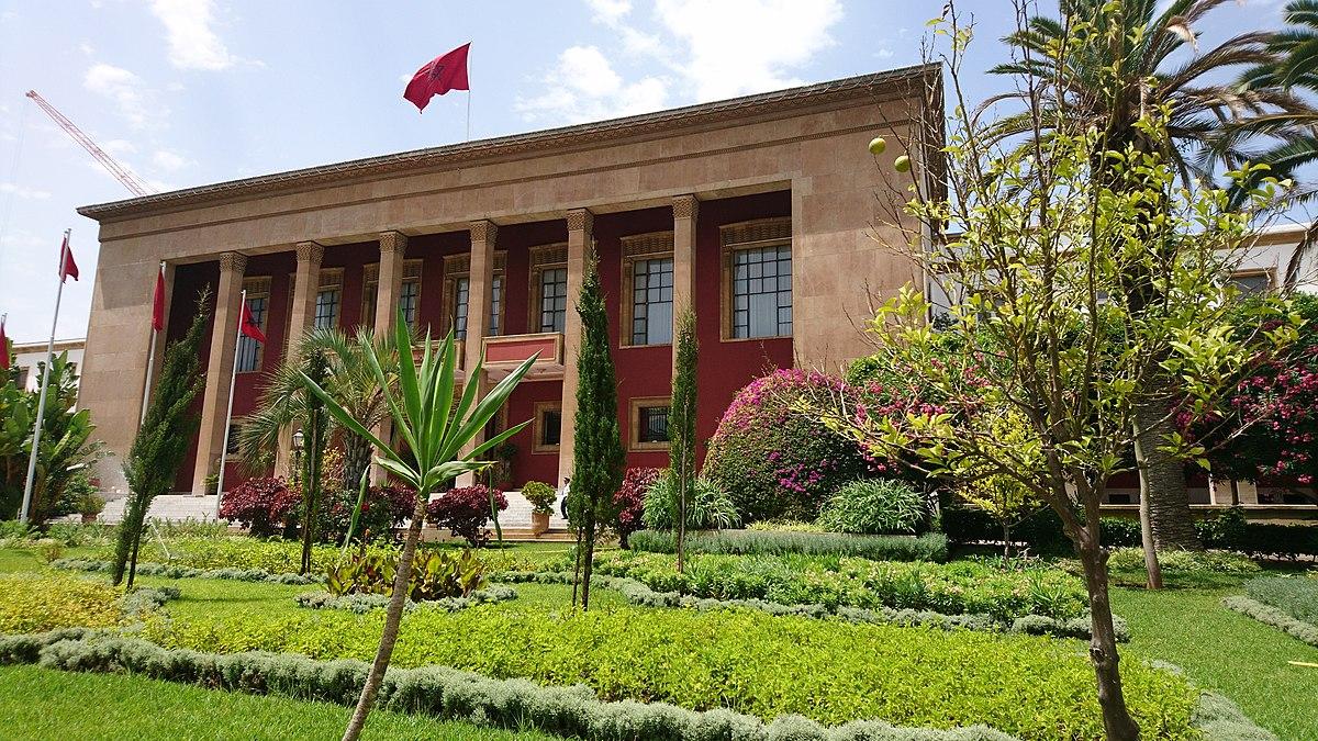Parlement: le président de la première chambre veut sanctionner l'absentéisme