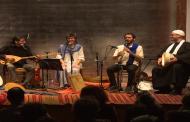 De la musique traditionnelle espagnole à la Bibliothèque Nationale du Royaume du Maroc