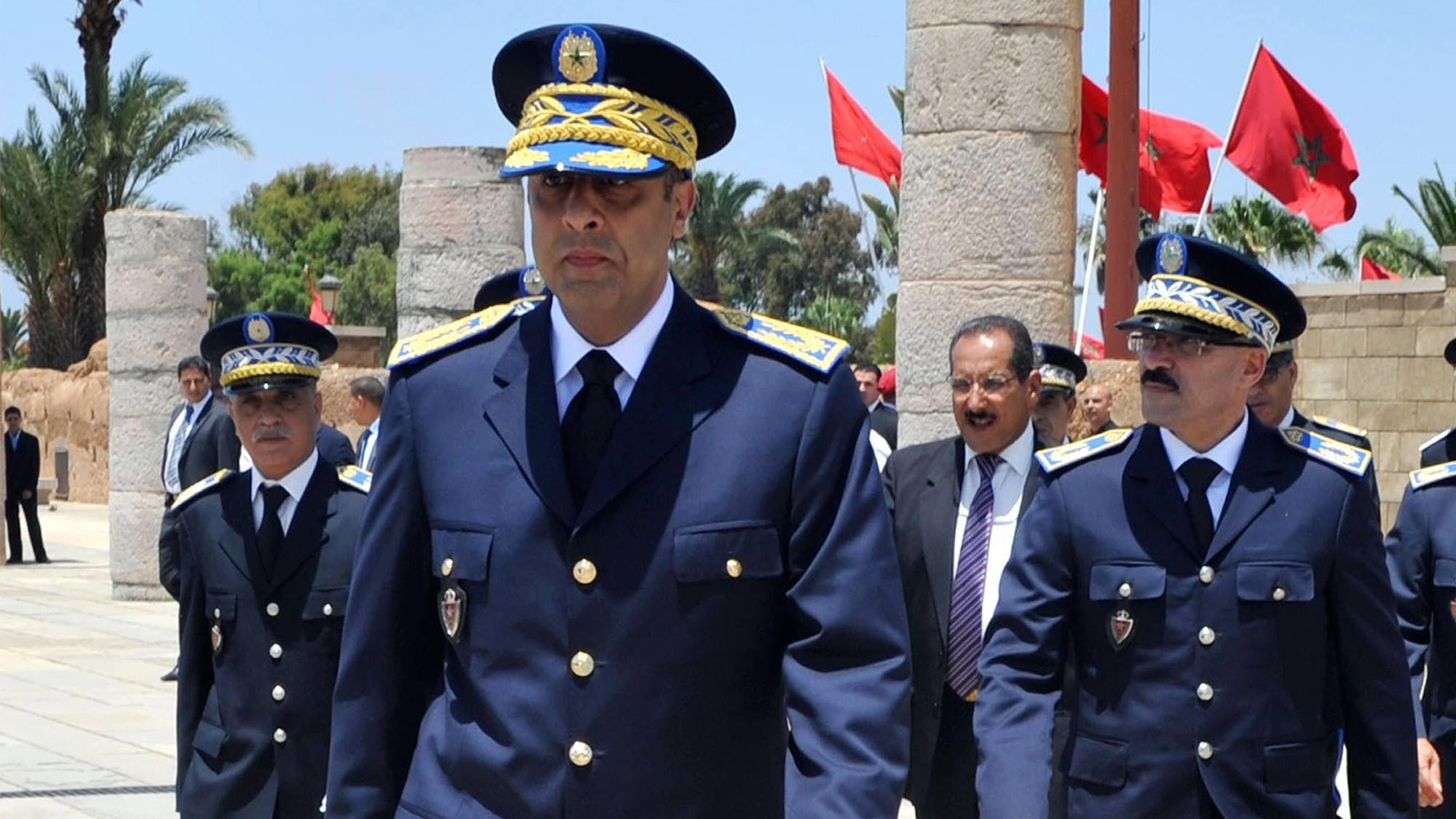 DGSN: Quatre responsables suspendus pour manquements dans l'exercice de leurs fonctions