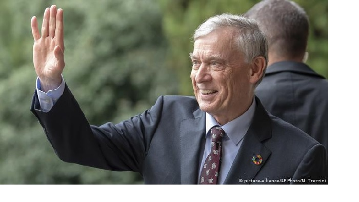 Démission inattendue de Horst Köhler, l'envoyé personnel du SG de l'ONU pour le Sahara
