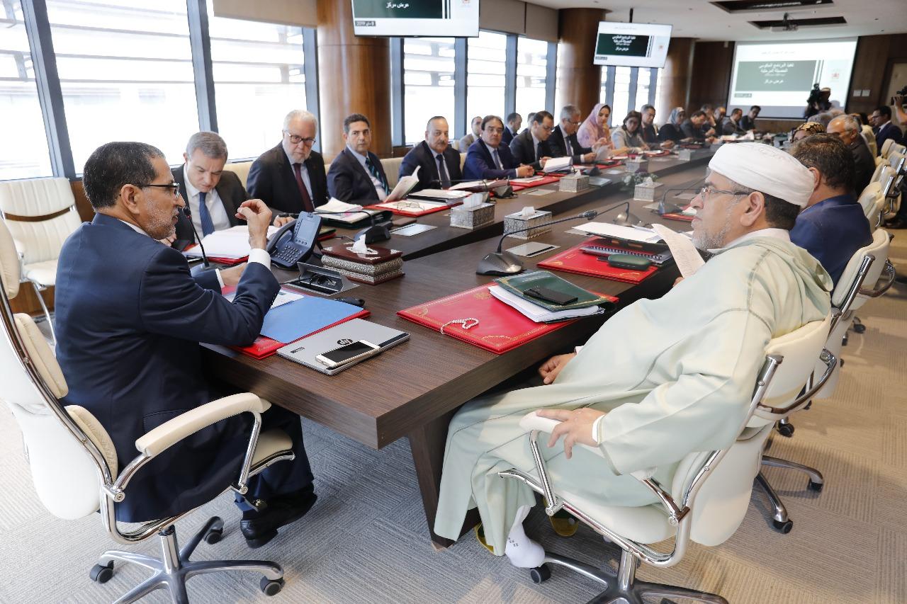 Le chef de gouvernement prépare son rapport de mi-mandat