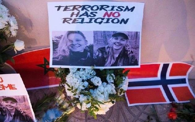 Un des assassins des deux touristes scandinaves à Imlil fait son mea culpa
