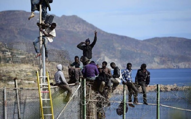 Immigration : L'Espagne presse l'Europe pour donner plus de fonds au Maroc
