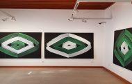 Exposition «Le flux et la danse, 2011-2018» de Najia Mehadji: Quand la musique berce les toiles