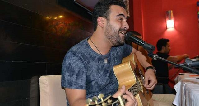 Nasr Mégri présente son dernier album «Michâal » à la Villa des Arts de Rabat