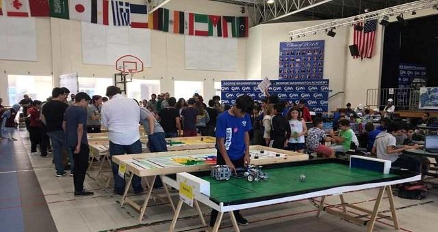 Des élèves marocains qualifiés pour les Olympiades mondiales de la robotique