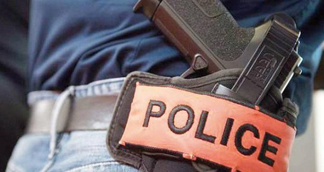 Tanger: Un policier contraint de faire usage de son arme de service