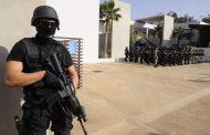 Lutte antiterroriste: Nouveau coup de filet du BCIJ