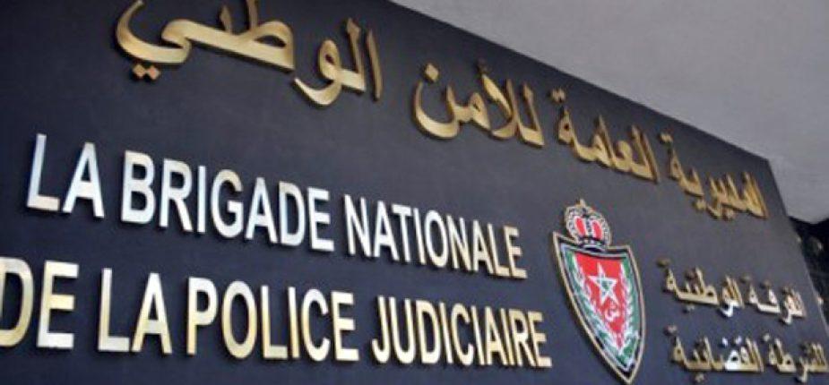 Rabat: Deux policiers sous le coup d'une enquête pour corruption et chantage