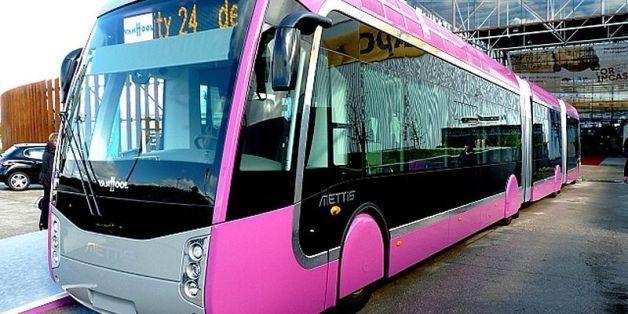 Rabat: la polémique enfle au sujet des «Bus roses»
