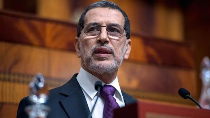 Mi-mandat: Le chef de gouvernement satisfait de son bilan