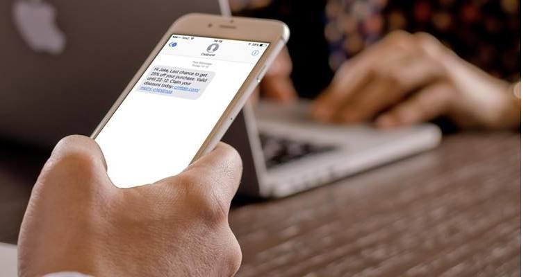 Les SMS publicitaires indésirables dans la mire des autorités de réglementation