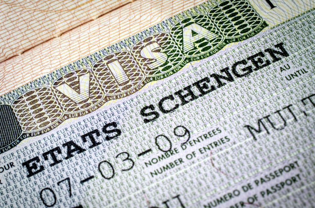 L'ouverture de l'espace Schengen reportée