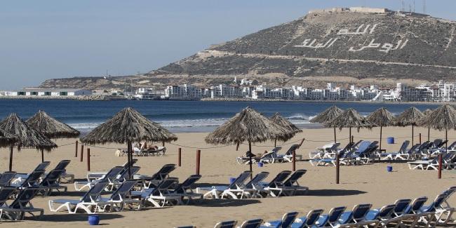 Le tourisme se porte mieux à Agadir