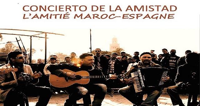 Musique: «Revolver» célèbre l'amitié hispano-marocaine au théâtre Mohammed V à Rabat