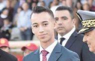 Le Prince héritier Moulay El Hassan représente le Roi Mohammed VI à l'inauguration de Tanger Med II