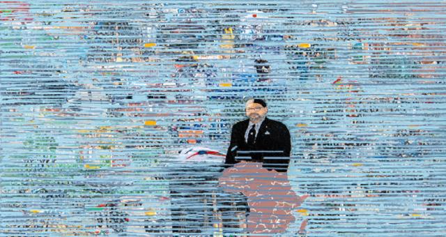 Exposition: «Vingt ans, une œuvre», 21 regards d'artistes