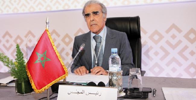 Bank Al-Maghrib prévoit une croissance de 2,8% de l'économie nationale en 2019