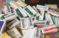 Santé: La production nationale répond à 65% des besoins en médicaments