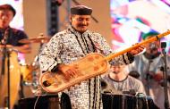Festival Gnaoua d'Essaouira: El Kasri et Susheela Raman, deux voix envoutantes, un même concert
