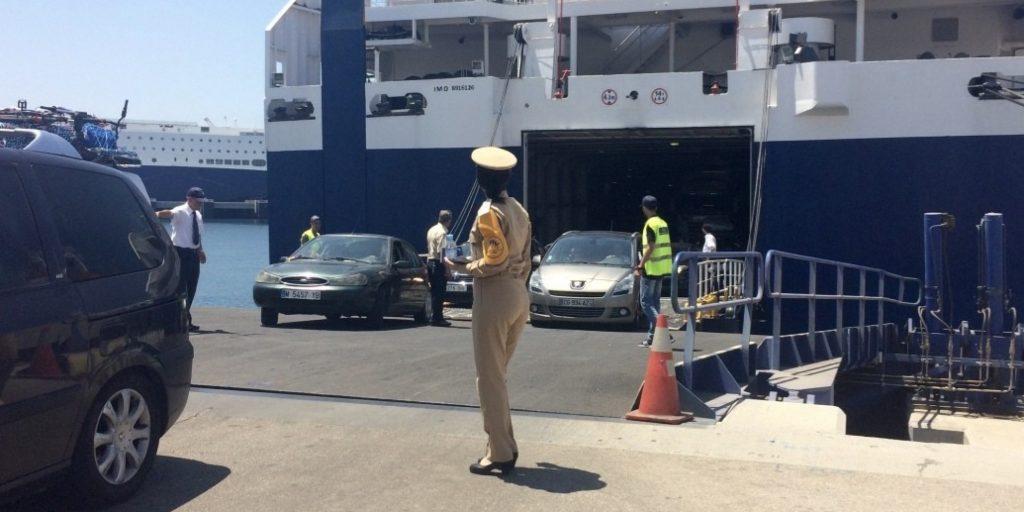 Marhaba 2019 : 2,5 millions de passagers et 600.000 véhicules concernés en trois mois