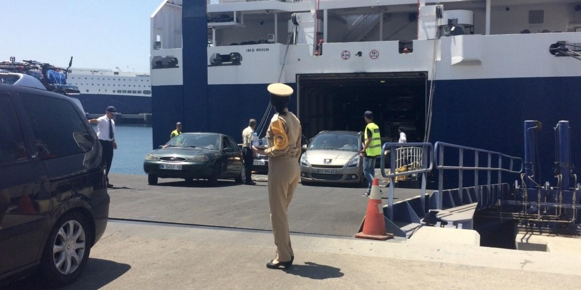 Opération «Marhaba»: La capacité du port d'Algésiras remise en question par le Chef de gouvernement