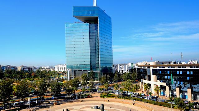Maroc Télécom compte 70,5 millions de clients dont 46,6 millions à l'international