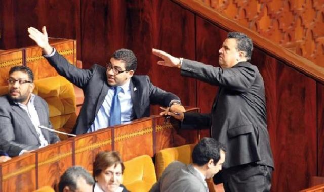 Les partis de l'opposition ouvrent le débat sur leur rôle à l'heure du Covid19
