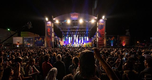 Festival Gnaoua d'Essaouira: La culture du dialogue comme rempart contre la violence
