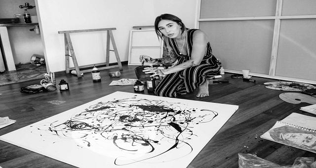 Arts plastiques: Zineb Bennis expose