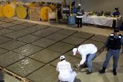 Saisie de 2 tonnes de chira à Agadir