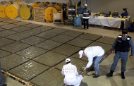 Tanger: Saisie d'une cargaison de 863 Kg de chira