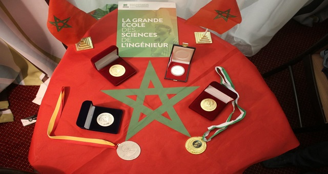 Le Maroc participe au Grand Salon International des Inventions de Pologne
