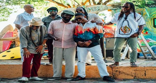 Festival Gnaoua:«Third World», les ambassadeurs du Reggae à Essaouira
