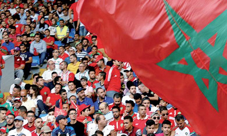 CAN 2019 : De nouvelles mesures pour faciliter le séjour du public marocain en Égypte