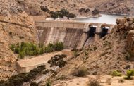 Ressources hydriques: Le taux de remplissage des barrages dépasse les 50%