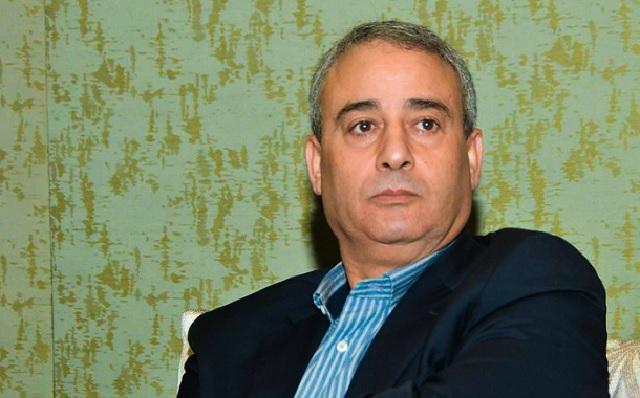 Benchamach suspend Aziz Benazzouz, président du groupe parlementaire du PAM