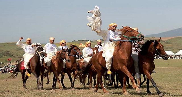 Le festival international d'équitation MATA: Hommage à un héritage ancestral