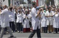 Suspension de trois enseignants pour leur soutien du boycott des étudiants en médecine